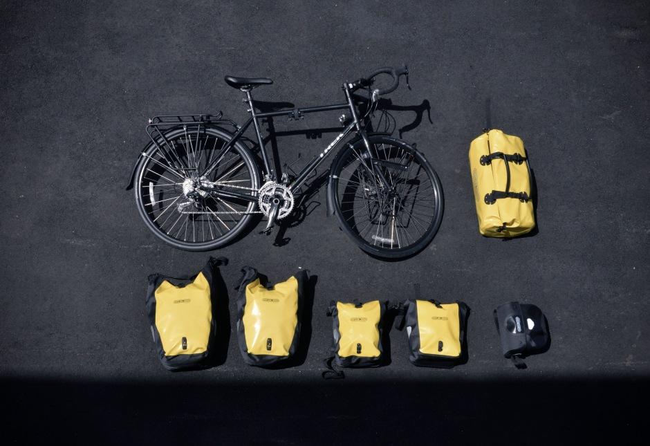 pete bike
