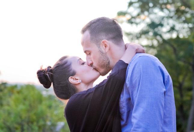 strangers kiss 2